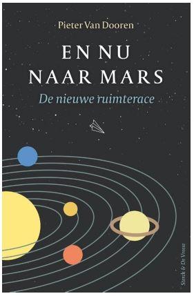 En nu naar Mars