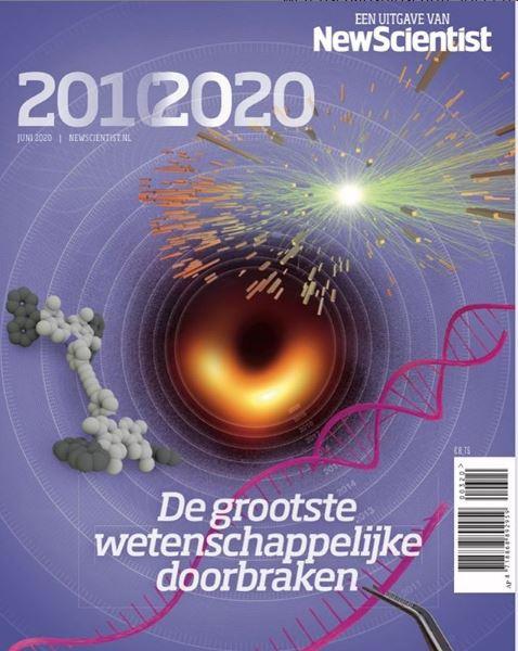 Special: Wetenschappelijke doorbraken 2010-2020